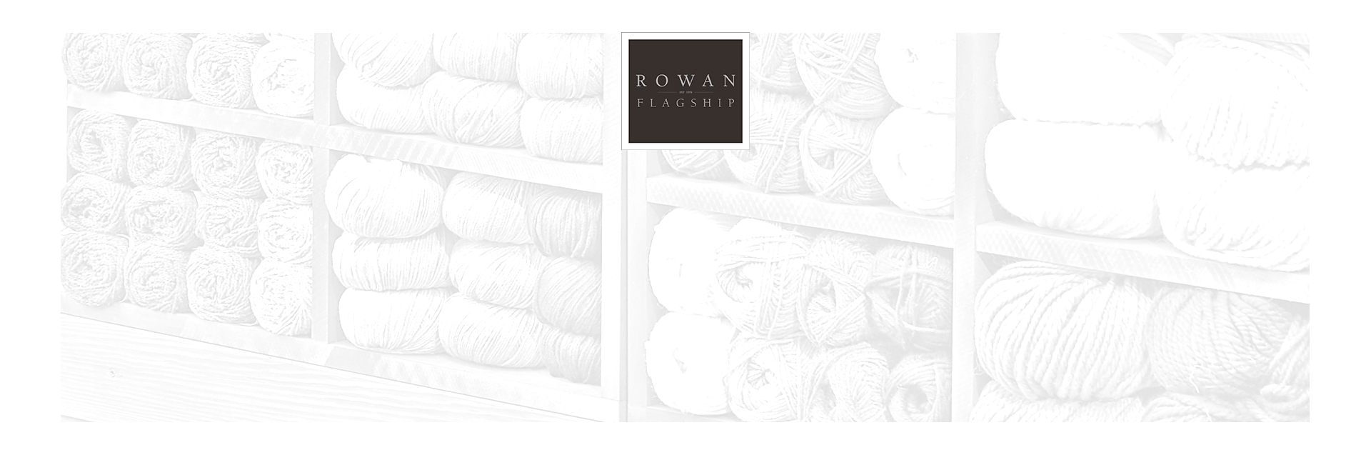 In the lovely market town of Northallerton you can find a knitter's haven in the Natural Knitter Wool shop. As the name suggests the shop carries a fine array of beautiful natural yarns from around the world and has been a Rowan Flagship store for over a year.