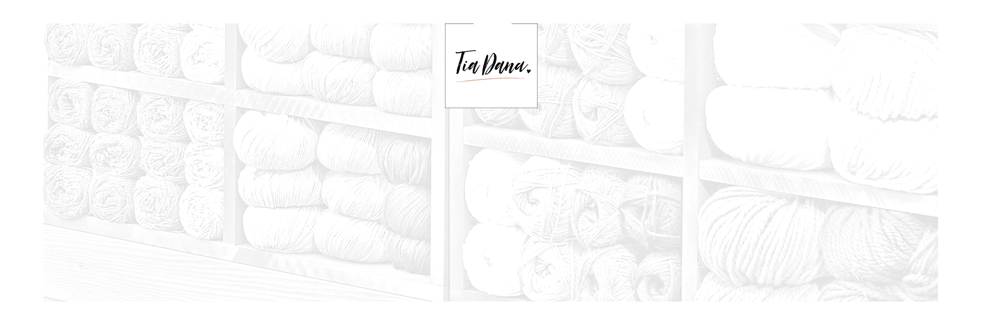 For three years, Tia Dana has been the area's leading destination for premium yarns and accessories…